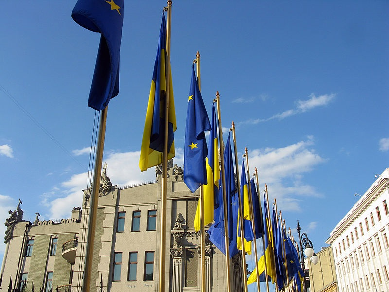 The Mania of Ukraine's Euromaidan