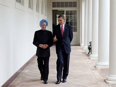 Nannygate: U S -India Relations Rocked | The National Interest