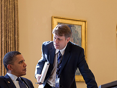 Attacks On Mcfaul Reveal Bigger Reset Issues The National Interest