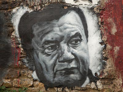 Ukraine: Why Yanukovych Said No to Europe