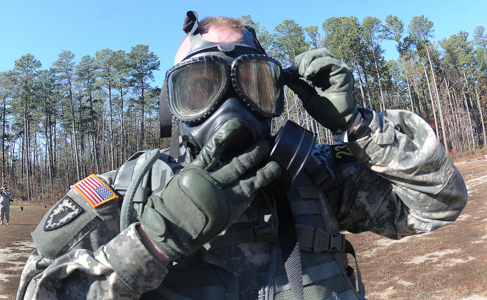 Anthrax how to fight the deadly epidemic in the us