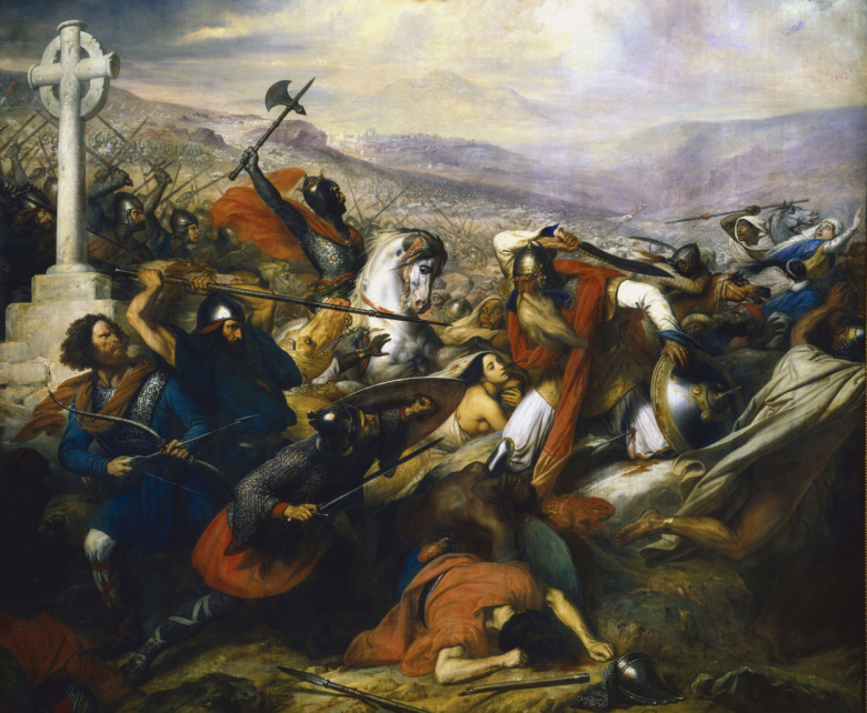 How France Defeated the Islamic Empire—1,300 Years Ago | The ...