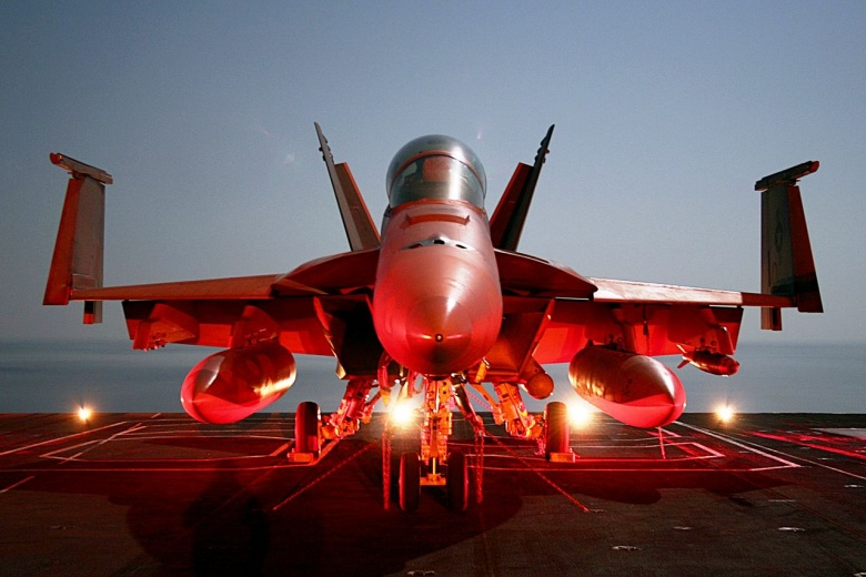 F/A-XX: The U.S. Navy's 6th Generation Strike Aircraft...in 2035?