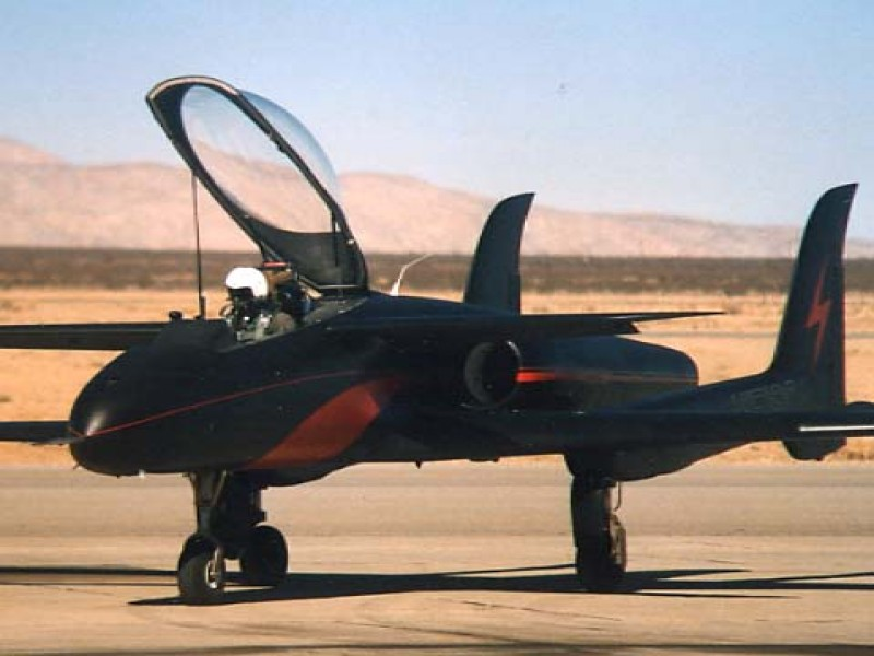 ARES: The Light Attack Aircraft America Needed (But Never Happened) | The National Interest Blog