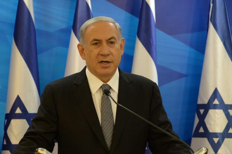 Netanjahu: Többé nem számolnak fel településeket Izrael földjén, sem zsidókat, sem arabokat