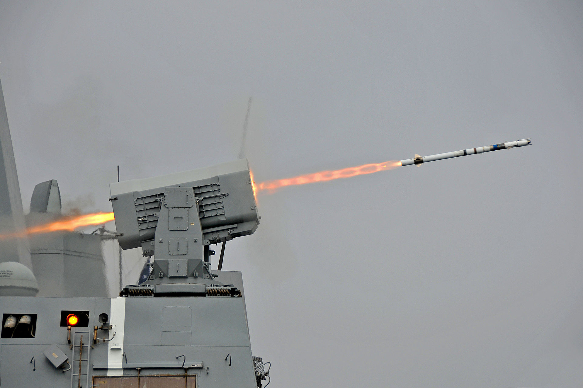 Get Ready Russia And China The U S Navy Wants To Make