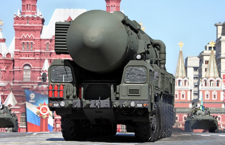 Countdown to War: The Coming U.S.-Russia Conflict