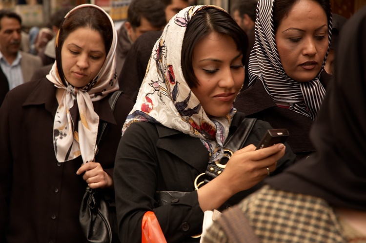 iranian persian bbc telegram iran instagram using flickr censorship bff sanctions texting taken around agree reasons empower relief interest main