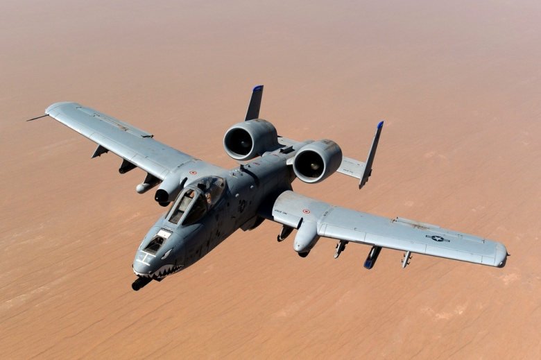 bombs away the 5 most deadly attack aircraft the national interest