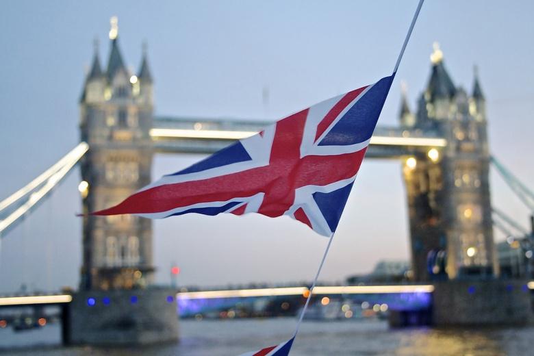 Виза в Великобританию - сколько дней делается?