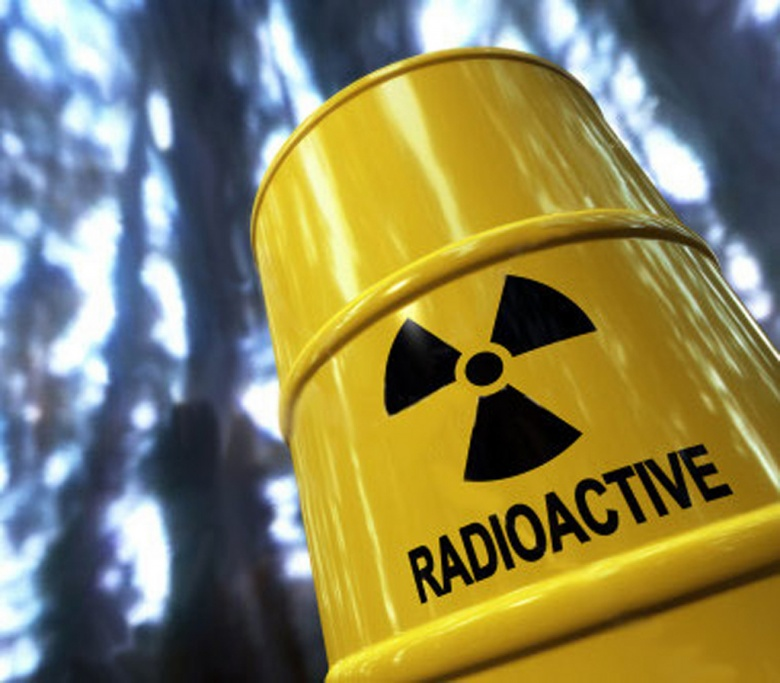 Where Should Nuclear Waste be Dumped? | The National Interest