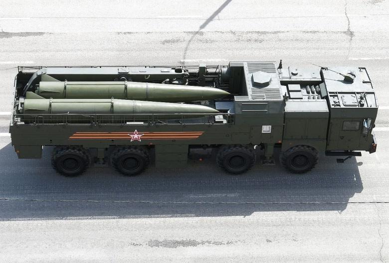 Resultado de imagen para iskander missile