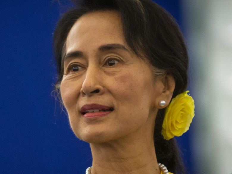 can aung san suu kyi make peace with insurgents the national interest blog. Black Bedroom Furniture Sets. Home Design Ideas
