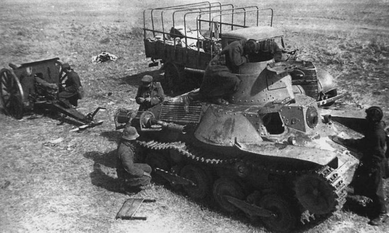 Japanese Armor  Tarawa on the Web