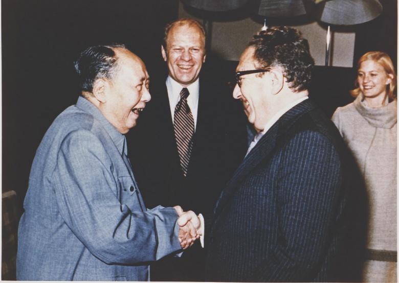 Kissinger S Counsel The National Interest