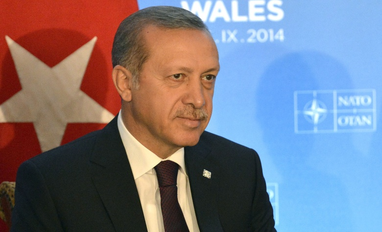Is It Time to Expel Turkey from NATO?