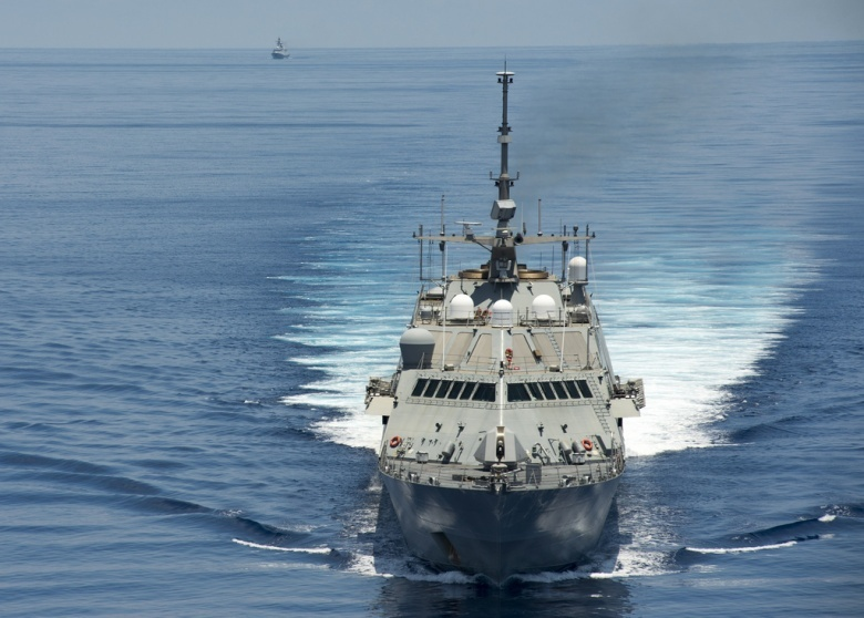Maritime Hybrid Warfare - cover