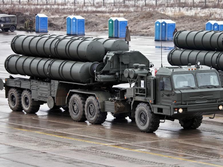revealed russia 39 s plans for lethal new s 500 missile. Black Bedroom Furniture Sets. Home Design Ideas