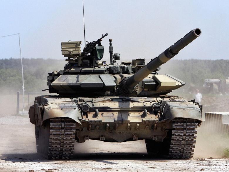 نائب كويتي : وزارة الدفاع الكويتيه ستتعاقد على شراء دبابات T-90S من روسيا   T90S