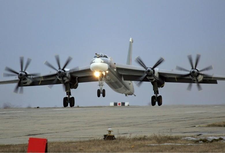 Russian Tu 55