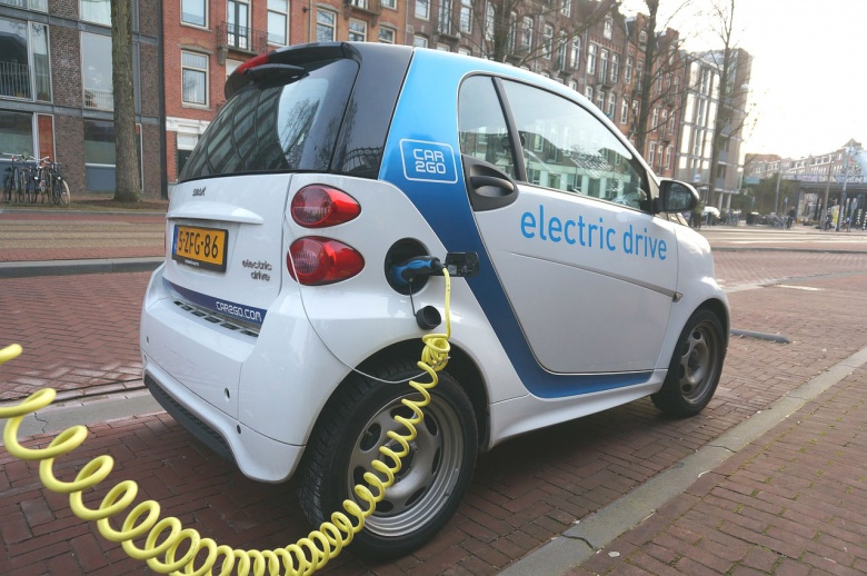 Will Electric Cars Destabilize The World The National Interest