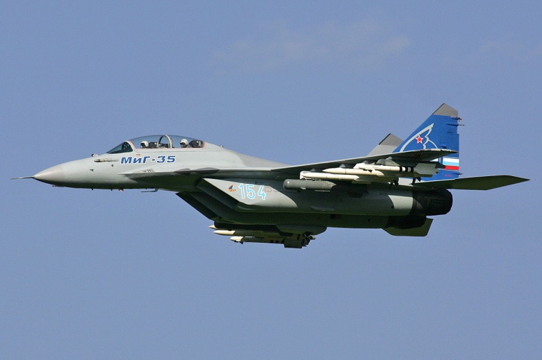 China Accused of Designing PLA Aircraft by Copying, 'Re