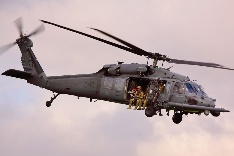 us air force plans some impressive upgrades for its rescue