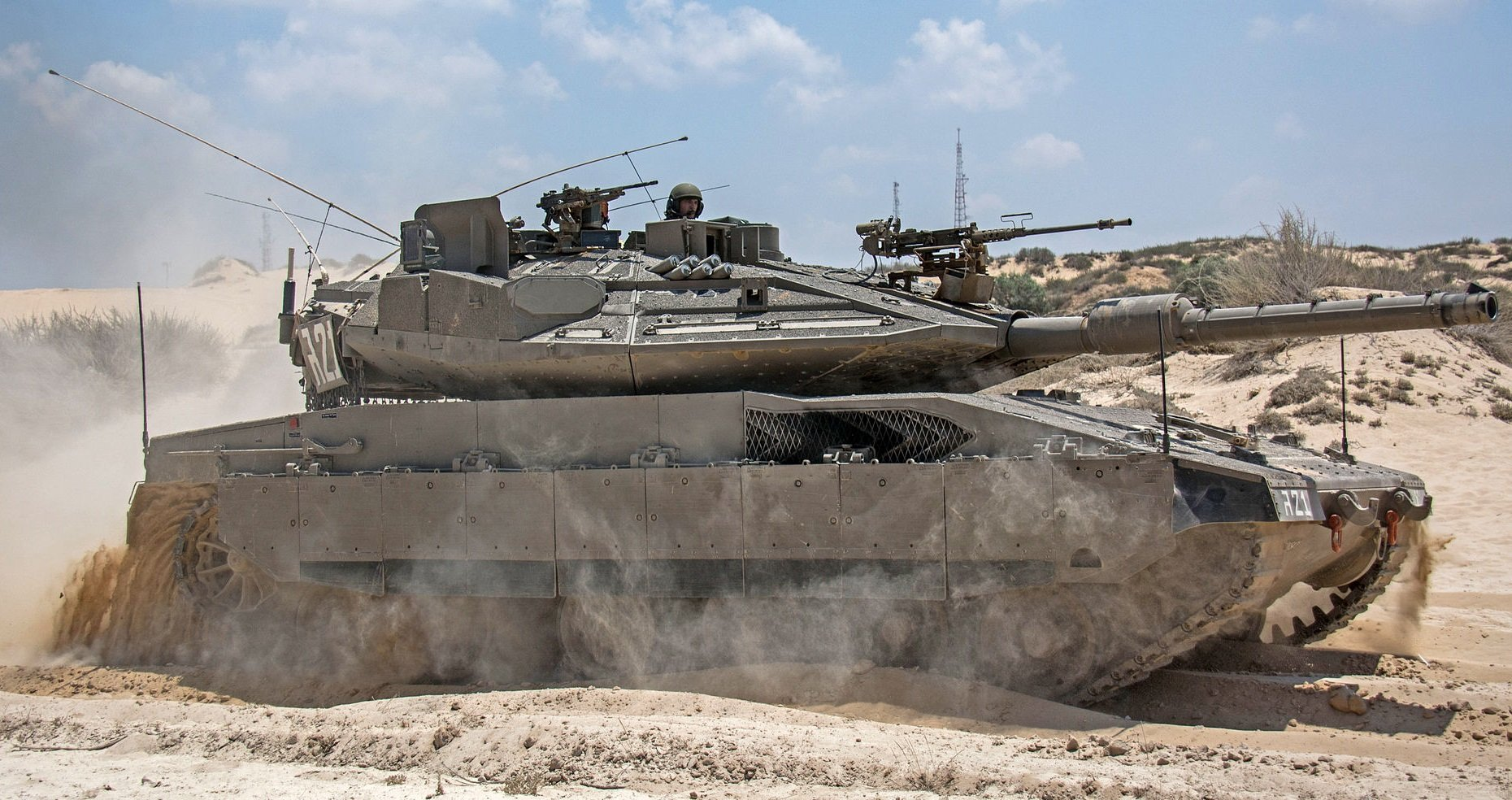 U s army tanks will soon have 39 shields 39 to stop enemy missiles the national interest blog - Army tank pictures ...