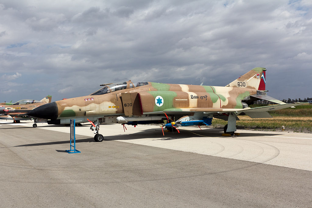 SIX HOURS To Victory: The Israeli Airforce's Legacy