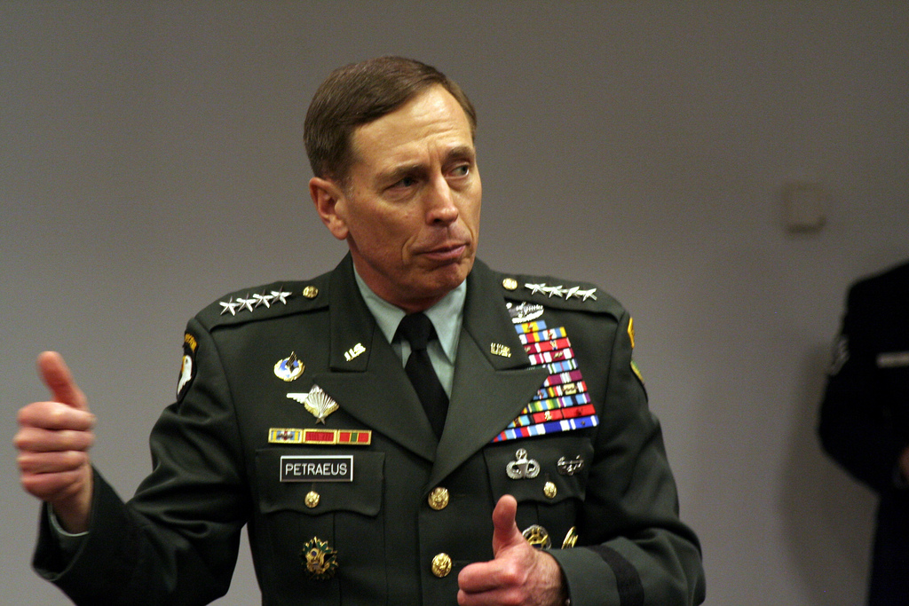 The Case For David Petraeus As Secretary Of State The