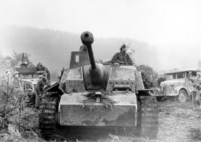 Battle Of The Bulge Pictures Hitler's La...