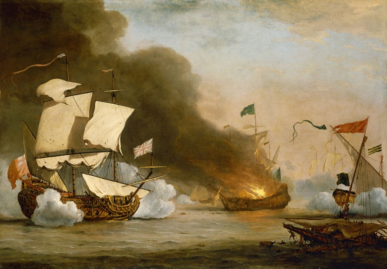 paying ransoms  what the barbary pirates teach us about