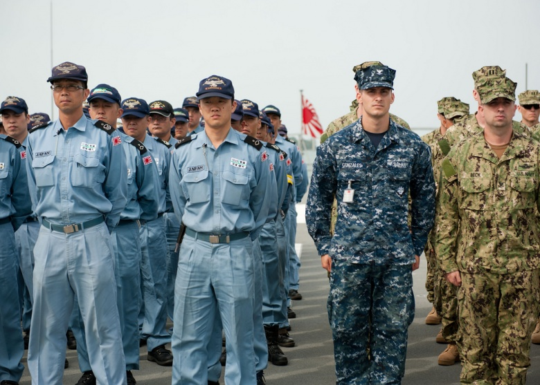 us naval security forces