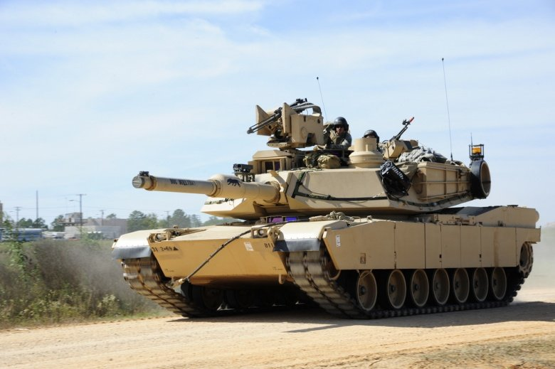 The u s army 39 s 5 most lethal weapons of war the national interest - Army tank pictures ...