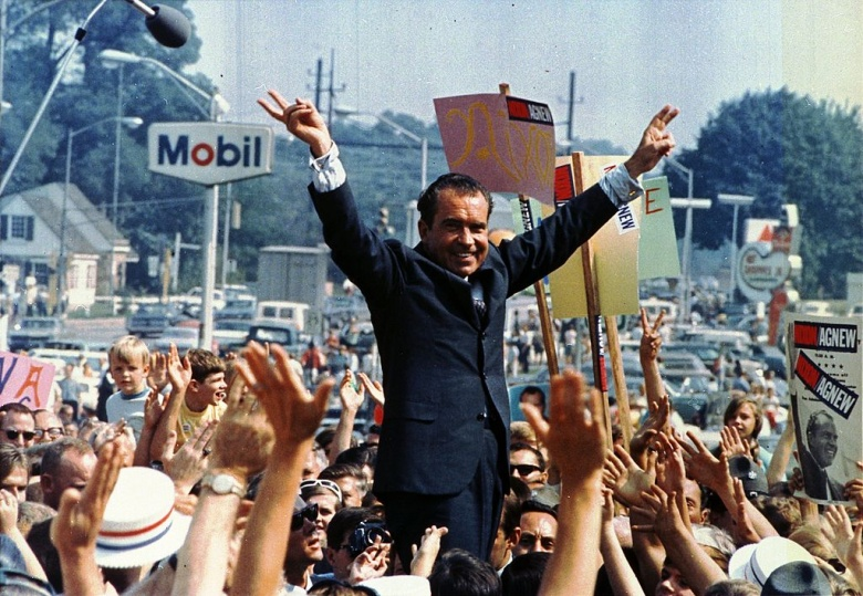 The Neverending Debate: The Legacy of Richard Nixon | The National Interest