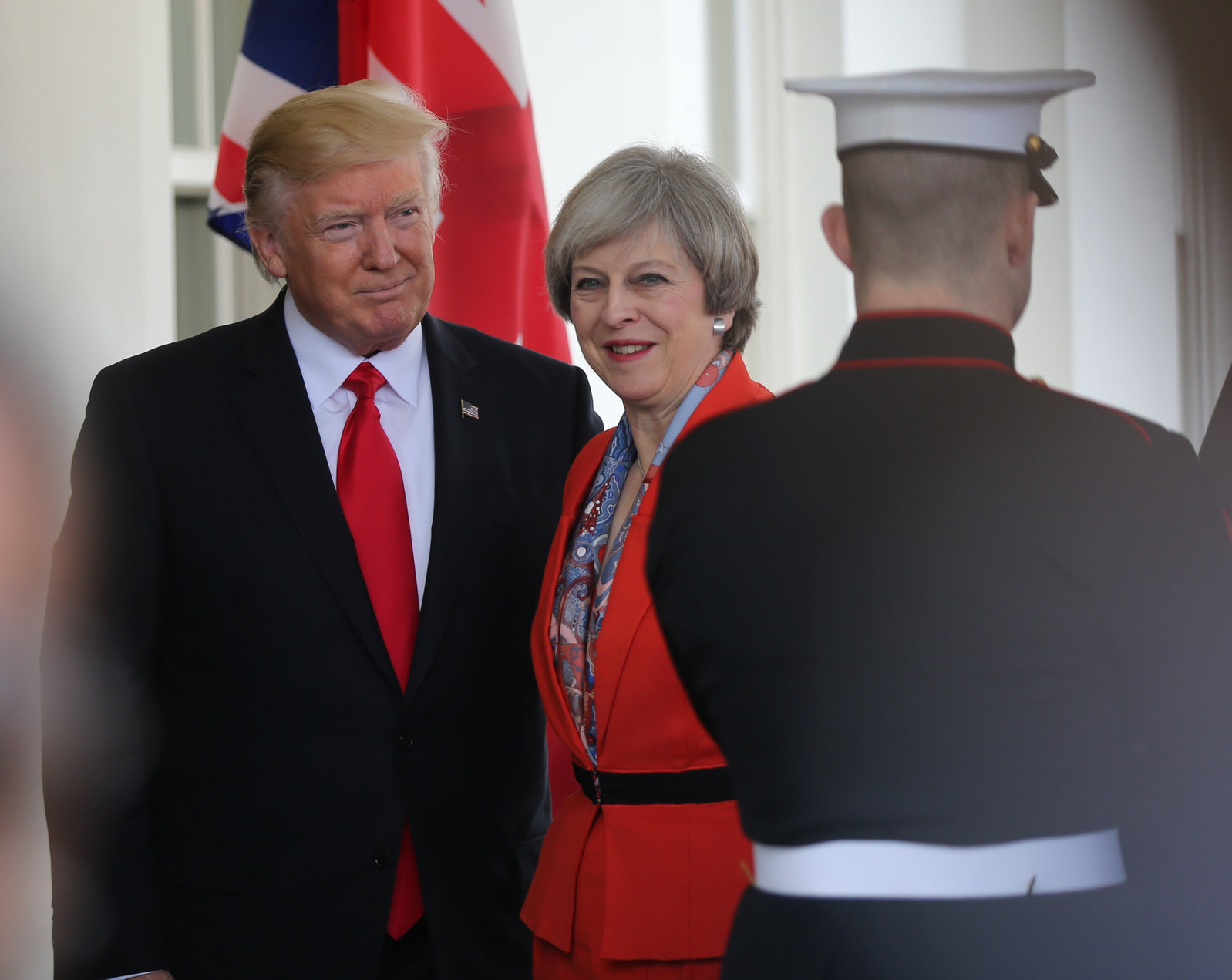 Brexit Britain and Trump America: A New 'Special ...