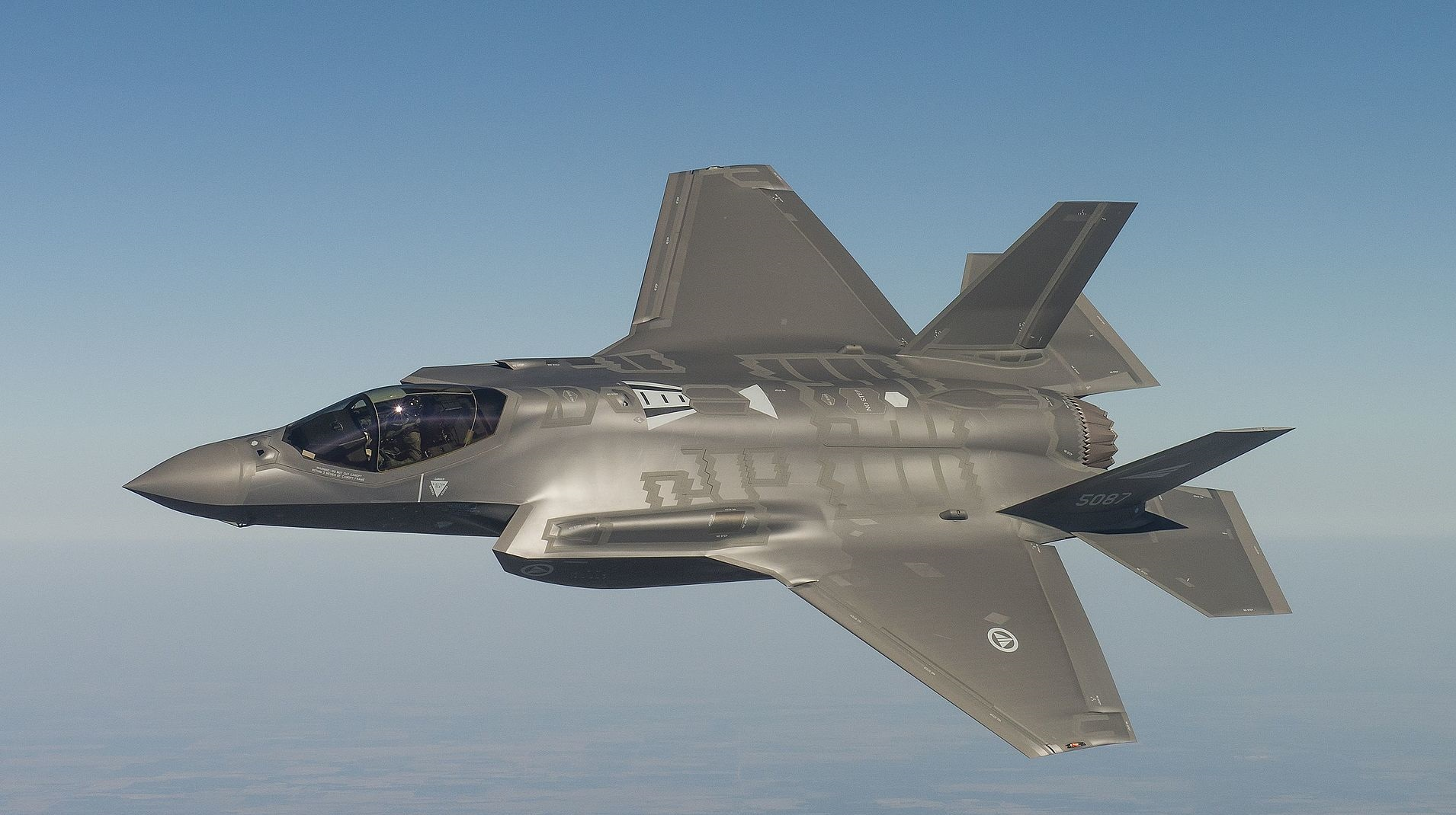 "f 35 joint strike fighter For years, the f-35 has been much maligned, dubbed by industry wags as ""the plane that ate the pentagon the f-35, also known as the joint strike fighter."