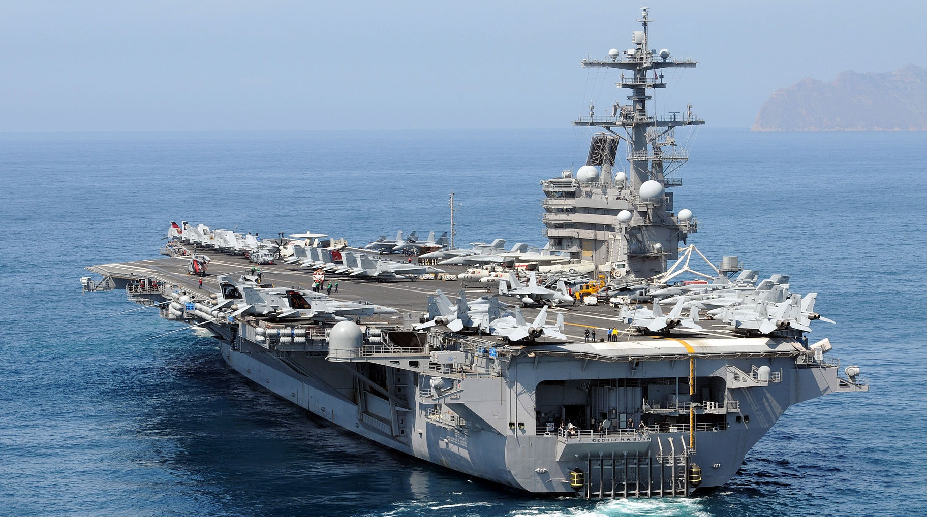 Can China Really Make America's Aircraft Carriers Obsolete ...