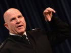 H. R. McMaster speaks at the U.S. Naval War College. DVIDSHUB/Public domain