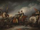 John Trumbull's The Capture of the Hessians at Trenton. Wikimedia Commons/Public domain