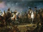 François Gérard's The Battle of Austerlitz. Wikimedia Commons/Public domain