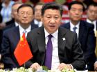 President of China Xi Jinping. Kremlin.ru