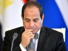 President of Egypt Abdel Fattah el-Sisi. Kremlin.ru