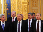 Leaders of the Eurasian Economic Council. Kremlin.ru