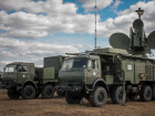 Russia's electronic warfare capabilities. Ministry of the Defence of the Russian Federation