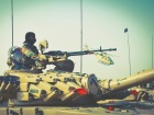 Indian T-72 tank. Flickr/Creative Commons/Jaskirat Singh Bawa