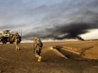 U.S. Army soldiers in Al Muradia village, Iraq. Flickr/U.S. Army