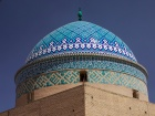 Mosque in Yazd, Iran. Flickr/Creative Commons/Ninara