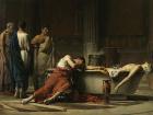 The Death of Seneca, Manuel Domínguez Sánchez. Wikimedia Commons/Public domain