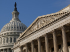 A general view of the U.S. Capitol Dome in Washington, United States, October 4, 2013. REUTERS/Jonathan Ernst